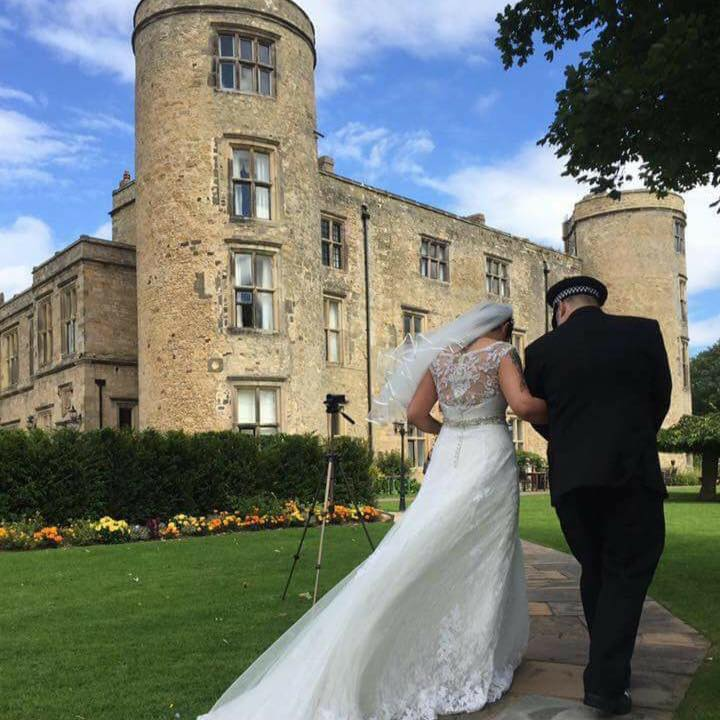 Wedding Venue North East | Walworth Castle Darlington