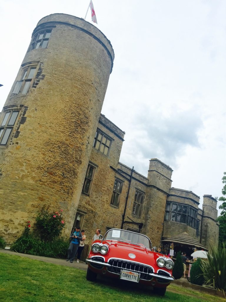 Things to do locally | Walworth Castle