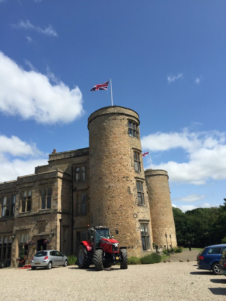 Walworth Castle Hotel Darlington | Hotel, Weddings, Restaurant | Book Today