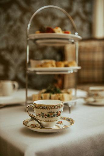 Restaurants Darlington | Walworth Castle