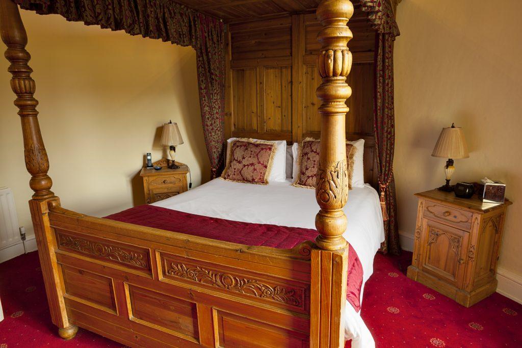 Christmas 2 Night Package | Christmas Hotel | Walworth Castle
