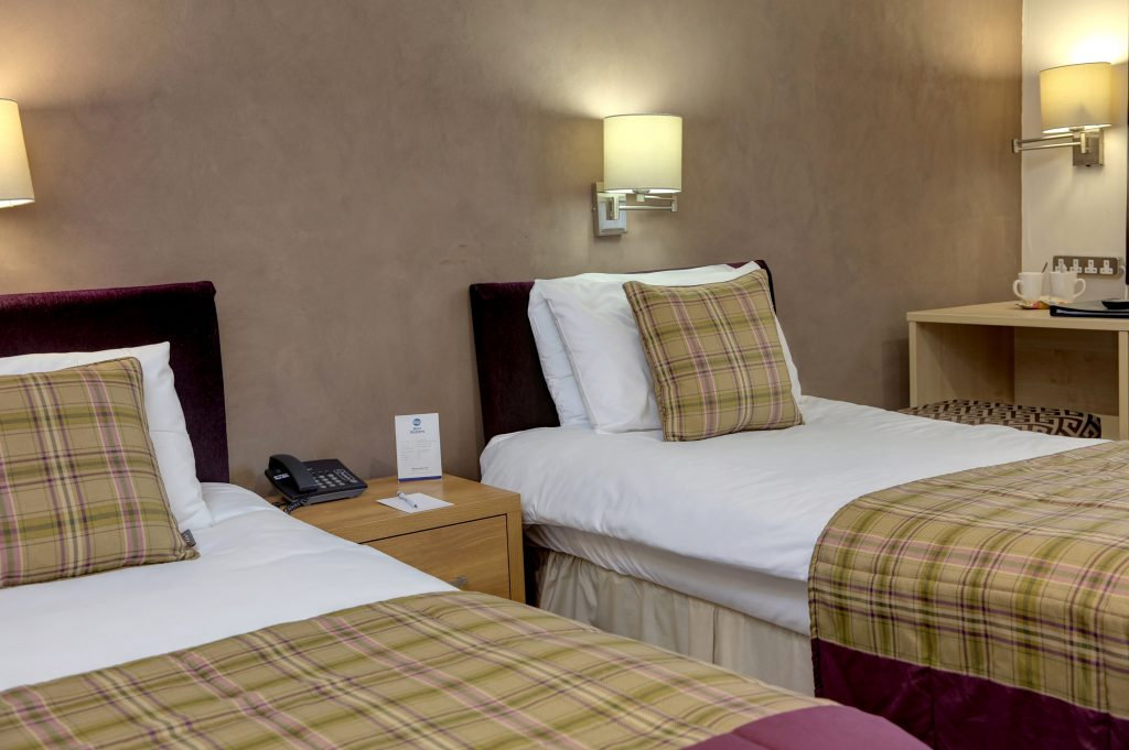 Hotel Darlington North East