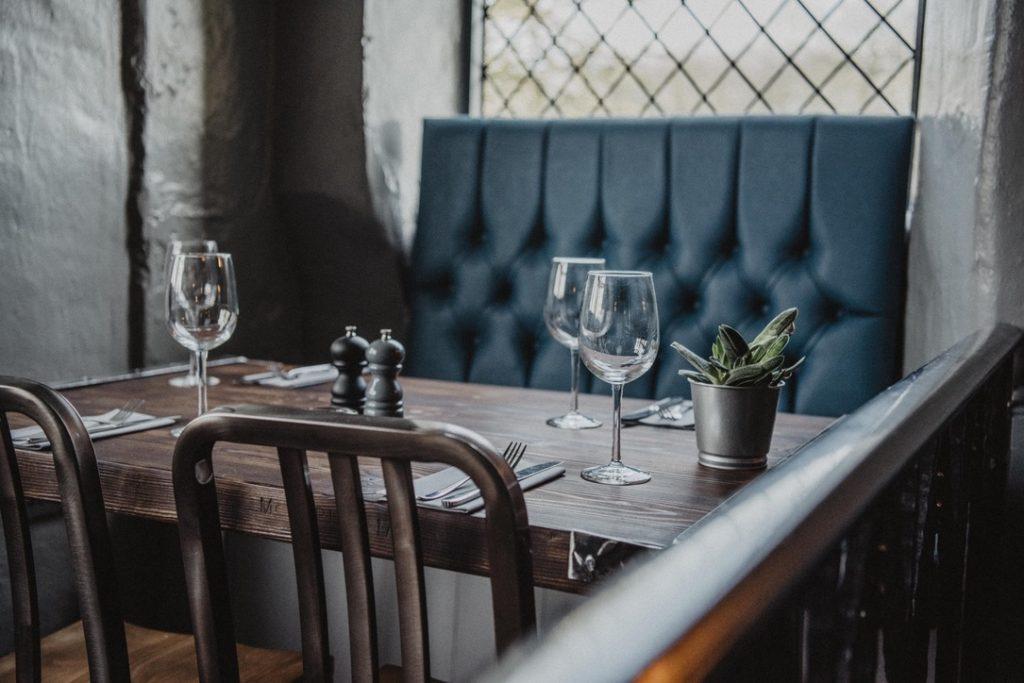 Restaurant Darlington