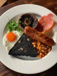 Breakfast in Darlington | Breakfast at Walworth Castle